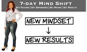 7-day Mind Shift - Graphic